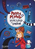 Penny Pepper 7: Di ...
