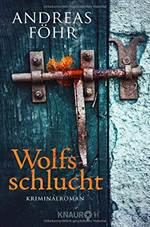 Wolfsschlucht