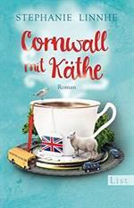 Cornwall mit Kathe ...