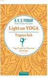 Yogaya Işık - Ligh ...