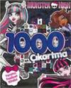 Monster High - <br/>1000 Çıkartma ...