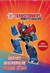 Transformers Dünya ...