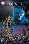 İnjustice (2.Cilt) ...