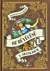 Oz Büyücüsü; Resim ...