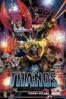 Thanos 2; Tanrı Oc ...
