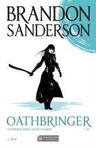 Oathbringer- <br/>Fırtınaışığı  ...