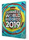 Guinness World <br/>Records 2019