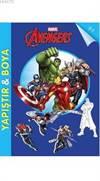 Marvel Avengers-Ya ...