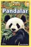 Pandalar Seviye 2