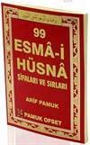 99 Esma-İ Hüsna Şi ...