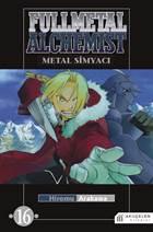 Fullmetal Alchemis ...