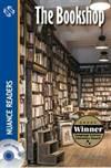 The Bookshop+CD; ( ...