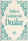 Adab Ve Faziletler ...