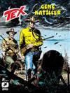Tex Aylık Seri 19; ...
