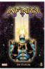 Thanos : Infinity  ...