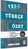 YKS 1. Oturum Türk ...