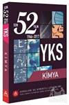 YKS Kimya Son 52 Y ...