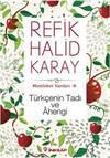 Türkçenin Tadı Ve  ...