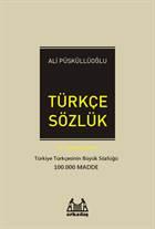 Türkçe Sözlük 100. ...