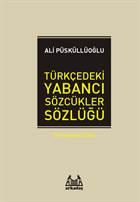 Türkçedeki Yabancı ...