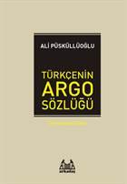 Türkçenin Argo Söz ...