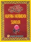 Kur'an-I Kerimden  ...