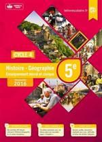Histoire Geo EMC 5 ...