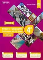 Histoire Geo EMC 4 ...