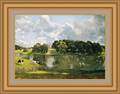 AC-0034-Constable<br/>John-WİVENHOE ...